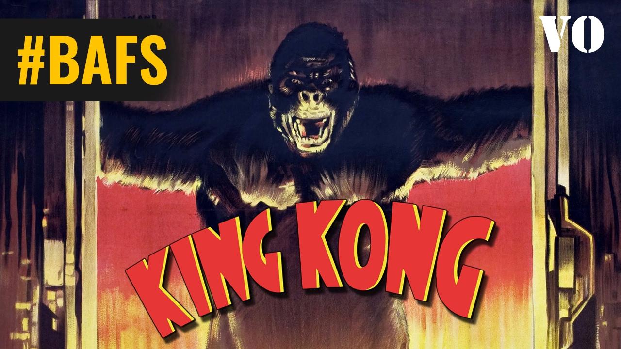 King Kong – Trailer VO – 1933