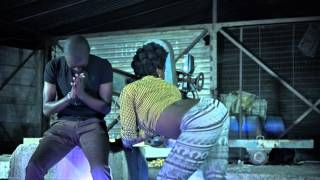 Tricky J - TAMBISA DAKO ft.Sinte & KYD (OFFICIAL VIDEO) Directed by Mr Elders