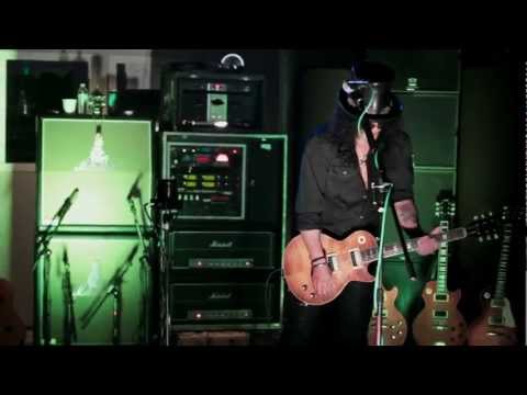 Slash in the Studio // Episode Five