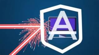 Acronis Active Protection™ активная защита от потери данных из-за программ-вымогателей  (Russian)