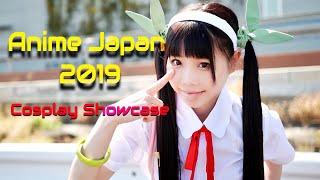 AnimeJapan2019 Cosplay Showcase / アニメジャパン コスプレMV