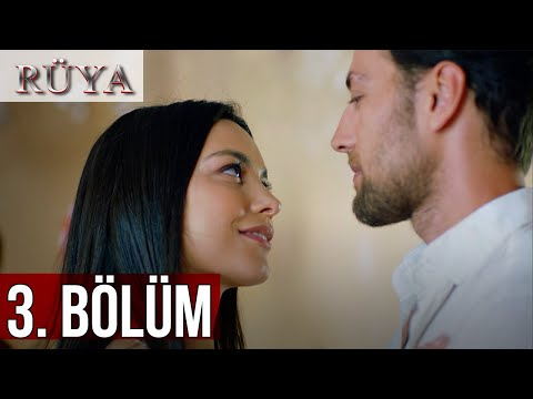 Ruya (dream) 3-1 English subtitles by Turkish series with
