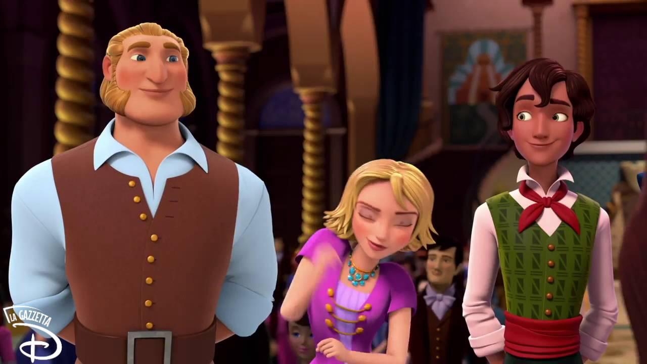 Elena Di Avalor Trailer Della Seria Disney Channel Sub Ita Youtube