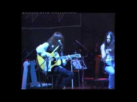 Hurd - Chono /Unplugged 1/
