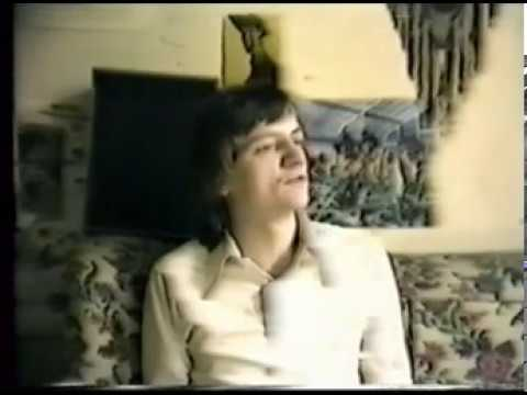The Fall - 1983 Mark E Smith Interview / Words of Expectation / Kay Carroll