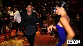 Top Salsa Dancers Social Dancing @ Las Vegas Salsa Congress 2015