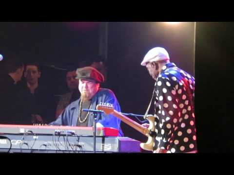 Buddy Guy Blues Village Grolloo 9 juni 2017