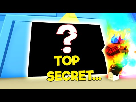 *NEW* SANTA GIFTS, SANTA BAG MYSTERY, WEAPONS, AND MORE! (ROBLOX SUPER POWER FIGHTING SIMULATOR)