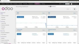 Pay expense to Employee in Odoo 9