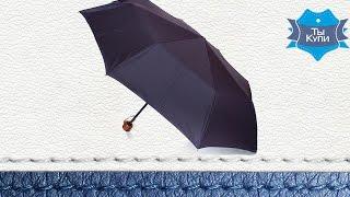Зонт мужской механический ZEST купить в Украине - обзор
