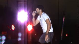 Luke Bryan - Country Man (Part 2) Live