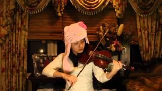 Suzuki Violin Volume 1   Gavotte
