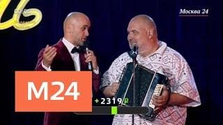 """Шоу """"Ночь"""": Владимир Павлов - Москва 24"""