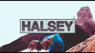 Halsey Ft Kevin Gates - Him And I (Mashup Remix) | New 2019 Music Video