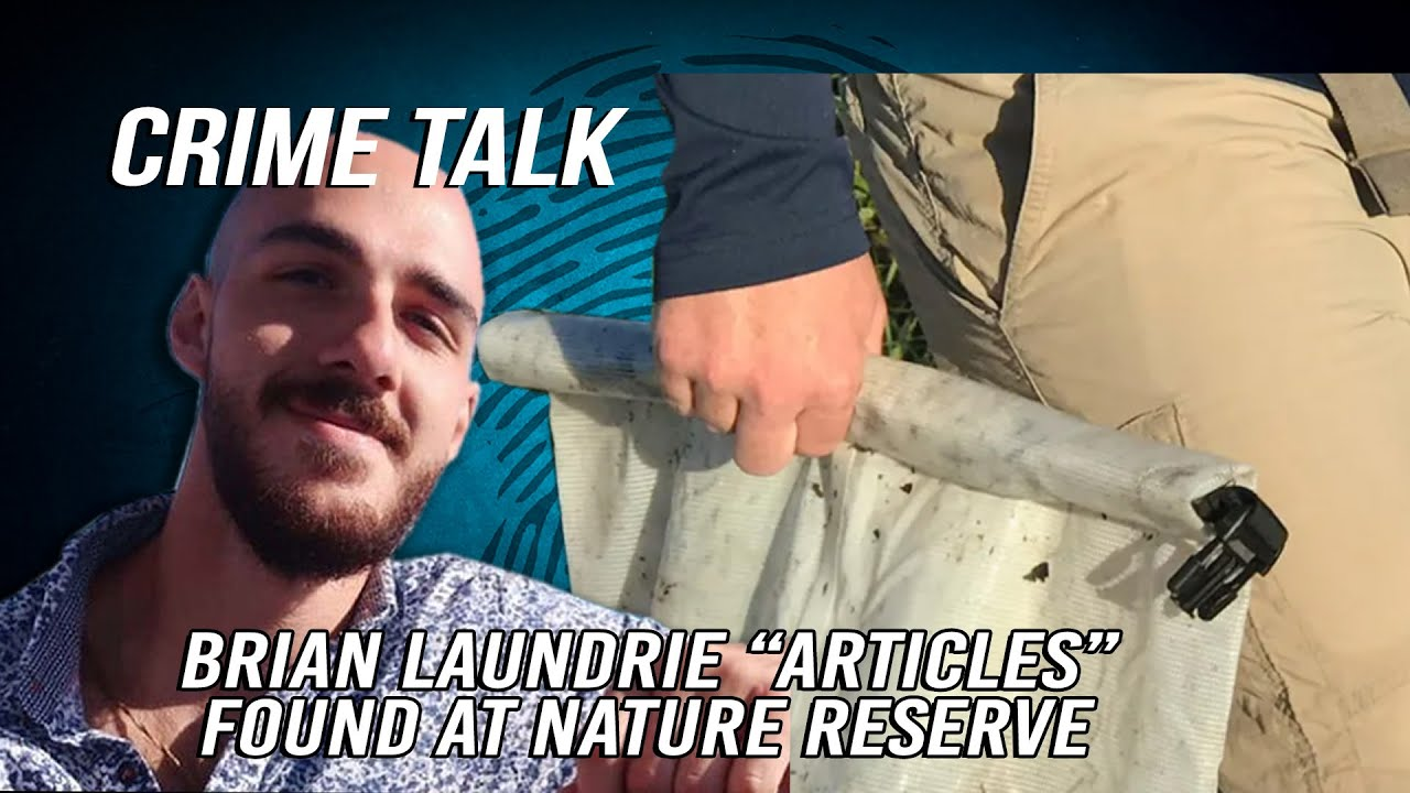 Download Laundrie's Items Found at Reserve & Medical Examiner Called In, Let's Talk About It!