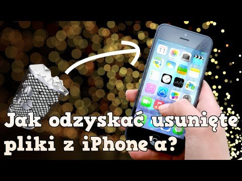 Jak odzyskać usunięte pliki z iPhone'a? (zdjęcia/wideo itd)   Toolbox for iOS