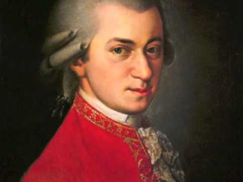 Mozart Piano Concerto #21 in C major, K. 467: III. Allegro vivace assai