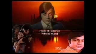 Tribute to Superstar Waheed Murad (1938-1983) - 2013-1
