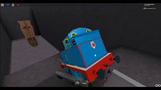 ROBLOX Sodor's Legend Of the Lost Treasure