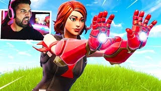 Fortnite's Avengers ENDGAME Mode is AMAZING..