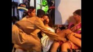 Mera Paon Bhari Ho Gaya