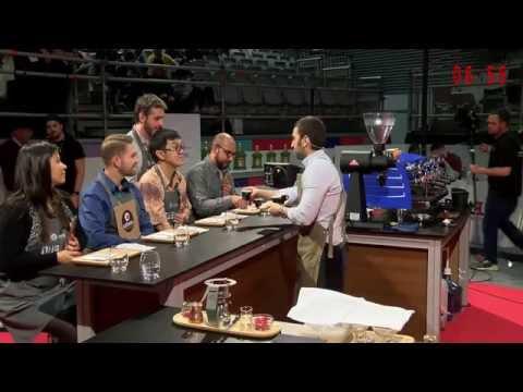 2016 WBC Dublin - Round 1- Nisan Agca - Turkey
