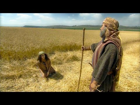 Ruth #3: Finding the Redeemer
