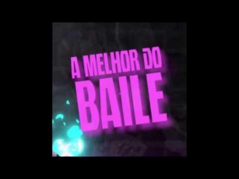 Dani Russo - A Melhor Do Baile | Com Grave