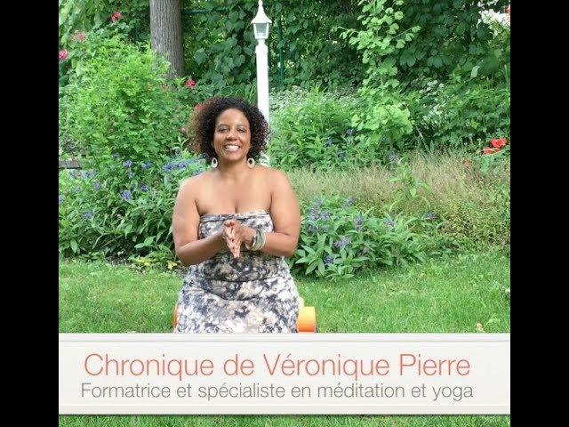 Méditation contemplative (pleine conscience) avec Véronique Pierre   RÉSO