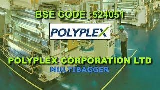 Polyplex Corporation Ltd | Multibagger | Investing | Stocks and Shares | Share Guru Weekly