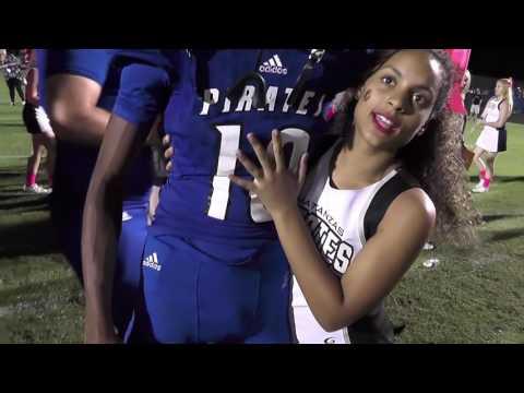 Matanzas High School 2016 Playoffs