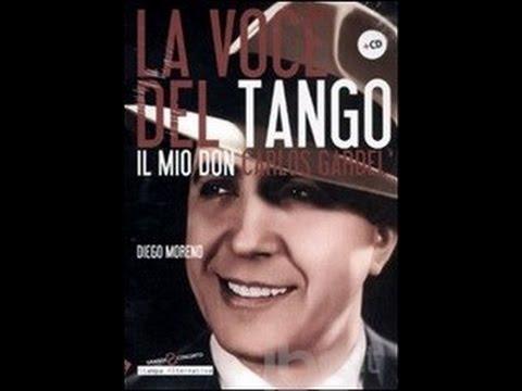 """""""La voce del Tango"""" di Diego Moreno: intervista a Nicola De Concilio"""