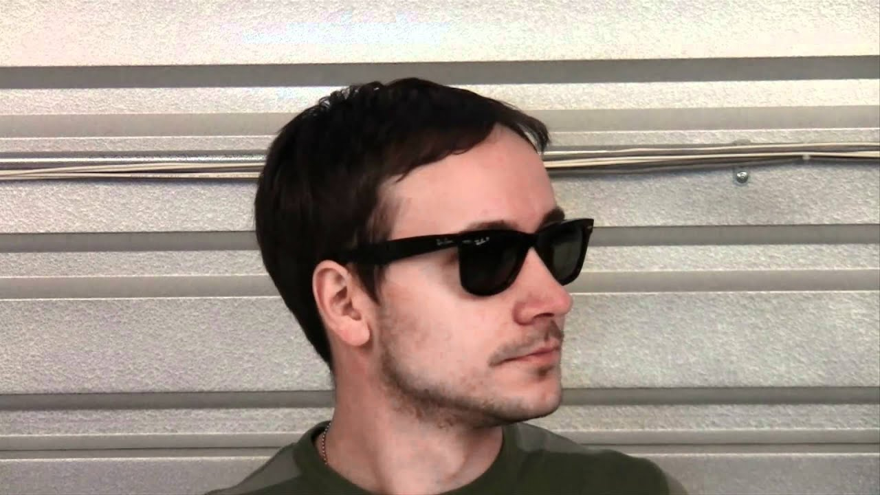 ray ban original wayfarer mens sunglasses  ray ban wayfarer sunglasses review at surfboards