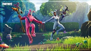 NEW EASTER SKINS! 😍 | Fortnite in English!