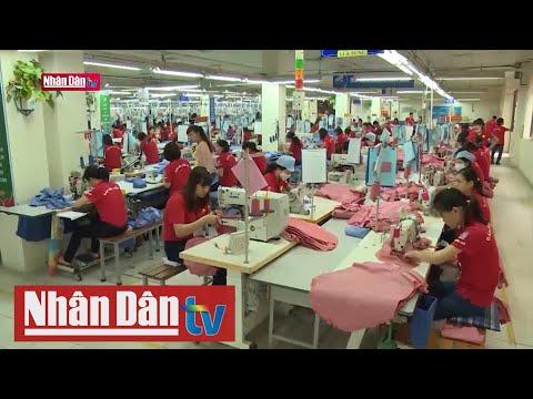 Kinh doanh có trách nhiệm trong ngành may mặc và da giày