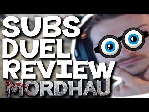 Reviewing Subscriber's Duels - Mordhau Advanced Guide (Tips and Tricks)