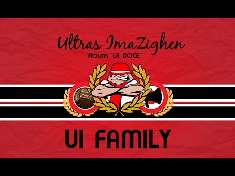ULTRAS IMAZIGHEN MUSIC TÉLÉCHARGER