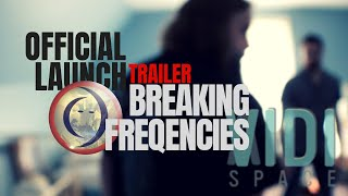 Breaking Frequencies - Official VIDI Launch Trailer - REAL PARANORMAL | GHOST CRIER