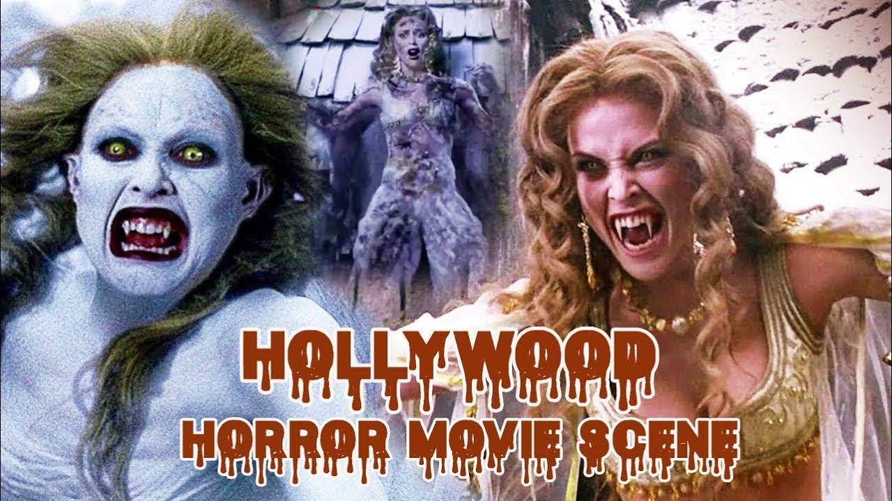 Hollywood Movie Making Behind the Scenes