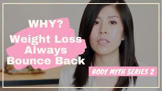 Body Myth - Diets Never Work