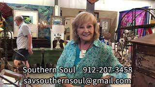 Southern Soul @ Lakewood 400 - Located in Hall E