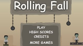 Rolling Fall Level 1-30 Walkthrough