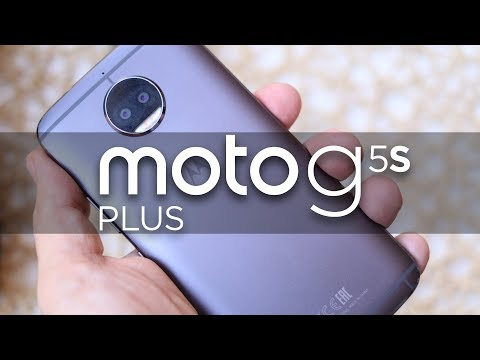 """RECENSIONE Moto G5s PLUS: non sempre con la """"S"""" si migliora"""