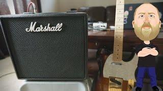 Marshall CODE 25 - Demo