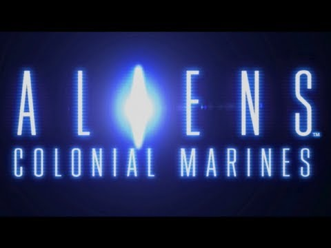 Aliens: Colonial Marines - Debut Gameplay Trailer (German subtitles) | OFFICIAL | HD