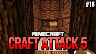 Endlich Der richtige Aufzug! | CRAFT ATTACK 5 #16 | Clym