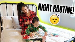 Download Realistic Night Time Routine with a Toddler! Mp3 and Videos