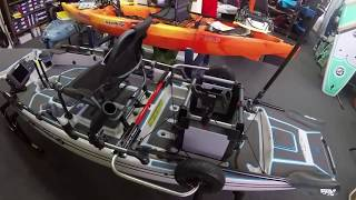 2017 Hobie Pro Angler 14 Tricked Out w/ Accessories