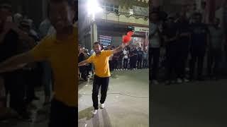 Diyarbakır Halayı Forklor Ustaları  Bismilli Grani Memocan Çalıyor Yakup Hoca Oynuyor  Halay Şow