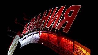 Осетия - Алания, Владикавказ. Подборка красивых фото